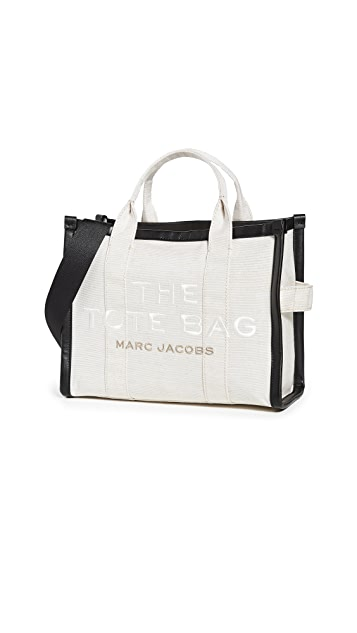 The Marc Jacobs The Small Traveler Tote