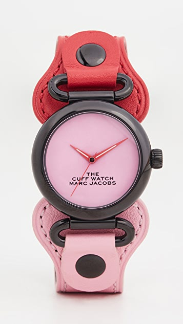 The Marc Jacobs The Cuff Watch 32mm