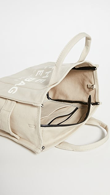 The Marc Jacobs Small Traveler Tote