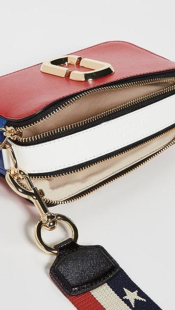 The Marc Jacobs Snapshot Bag