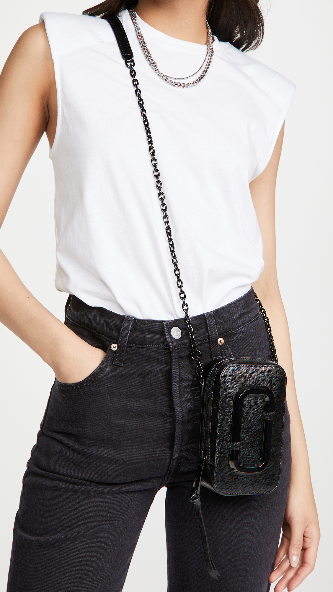 The Marc Jacobs The Hot Shot Bag