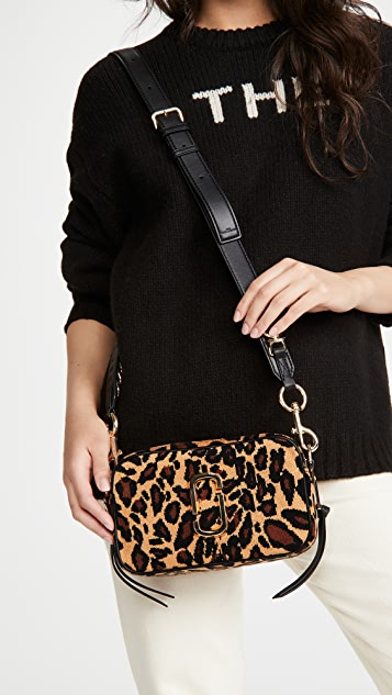 The Marc Jacobs The Softshot 21 包