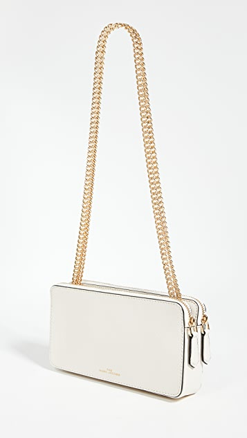 The Marc Jacobs The J Link Chain Continental Bag
