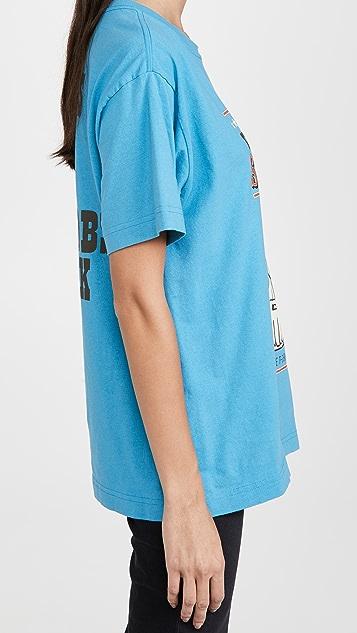 The Marc Jacobs Peanuts x MJ The T-Shirt 联名 T 恤