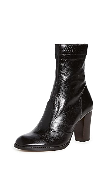 The Marc Jacobs The Ankle Boots