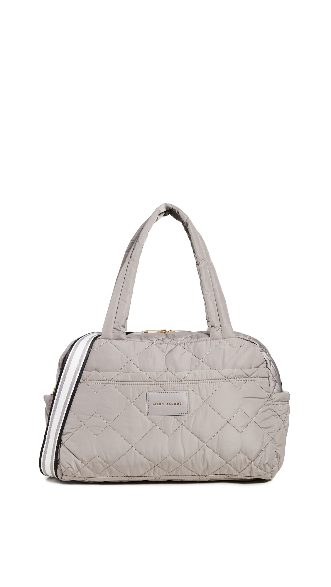 The Marc Jacobs Medium Weekender Duffle Bag