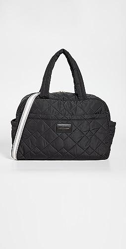 The Marc Jacobs - Large Weekender Duffle Bag