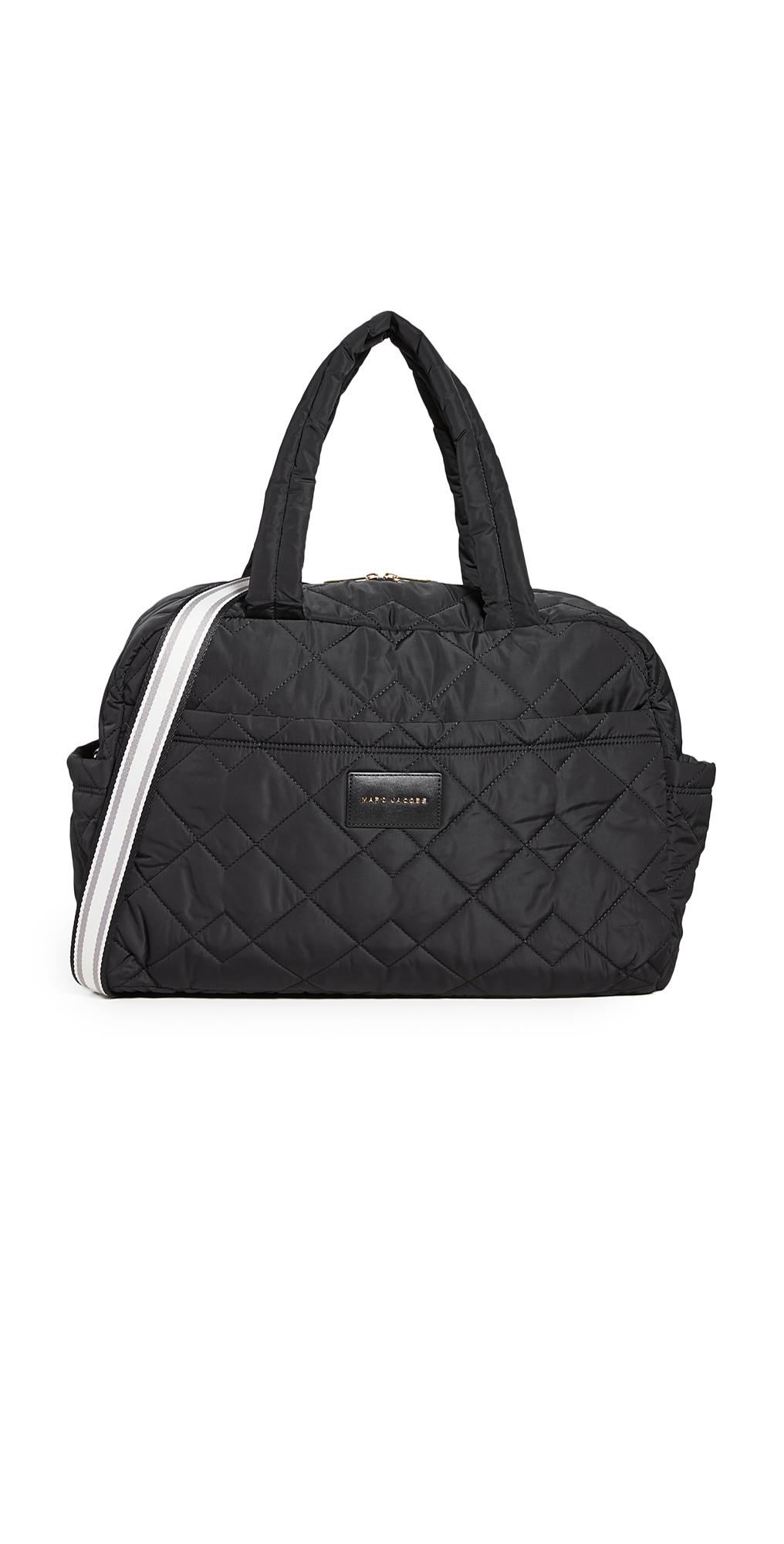 The Marc Jacobs Large Weekender Duffle Bag