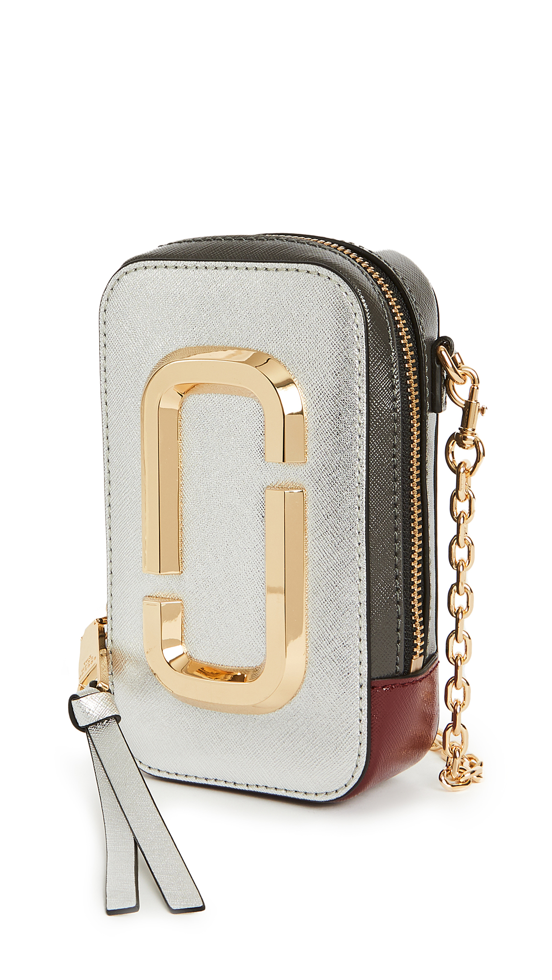 The Marc Jacobs The Hot Shot Crossbody Bag