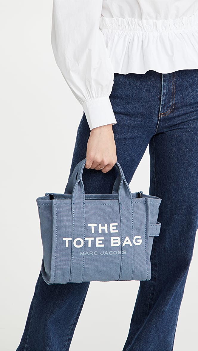The Marc Jacobs Mini Traveler Tote Bag | SHOPBOP | New To Sale, Up ...