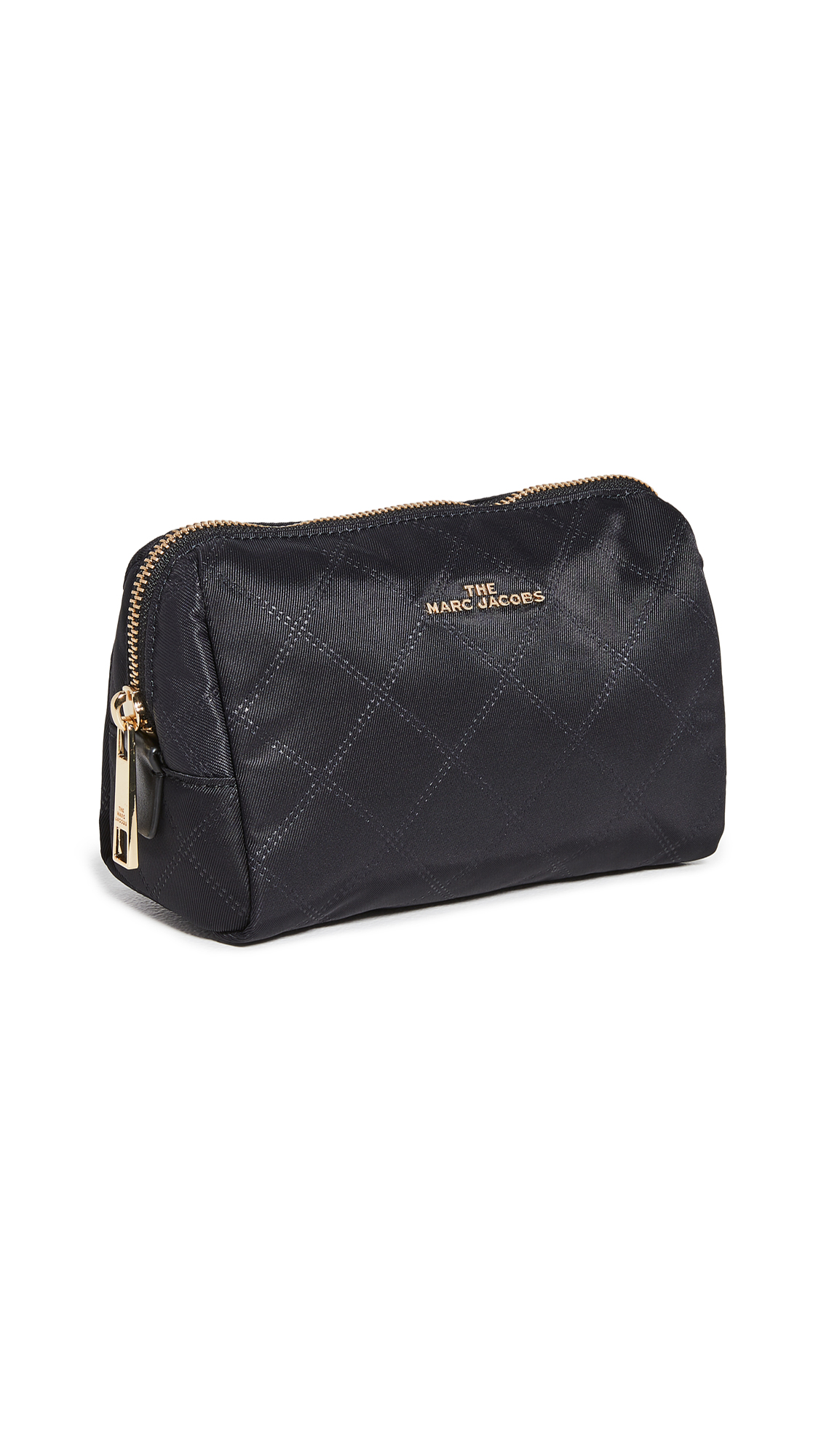 The Marc Jacobs Triangle Pouch Cosmetic Case
