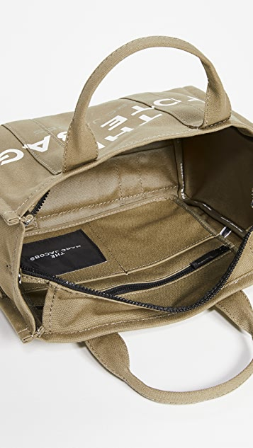 The Marc Jacobs Small Traveler 托特包