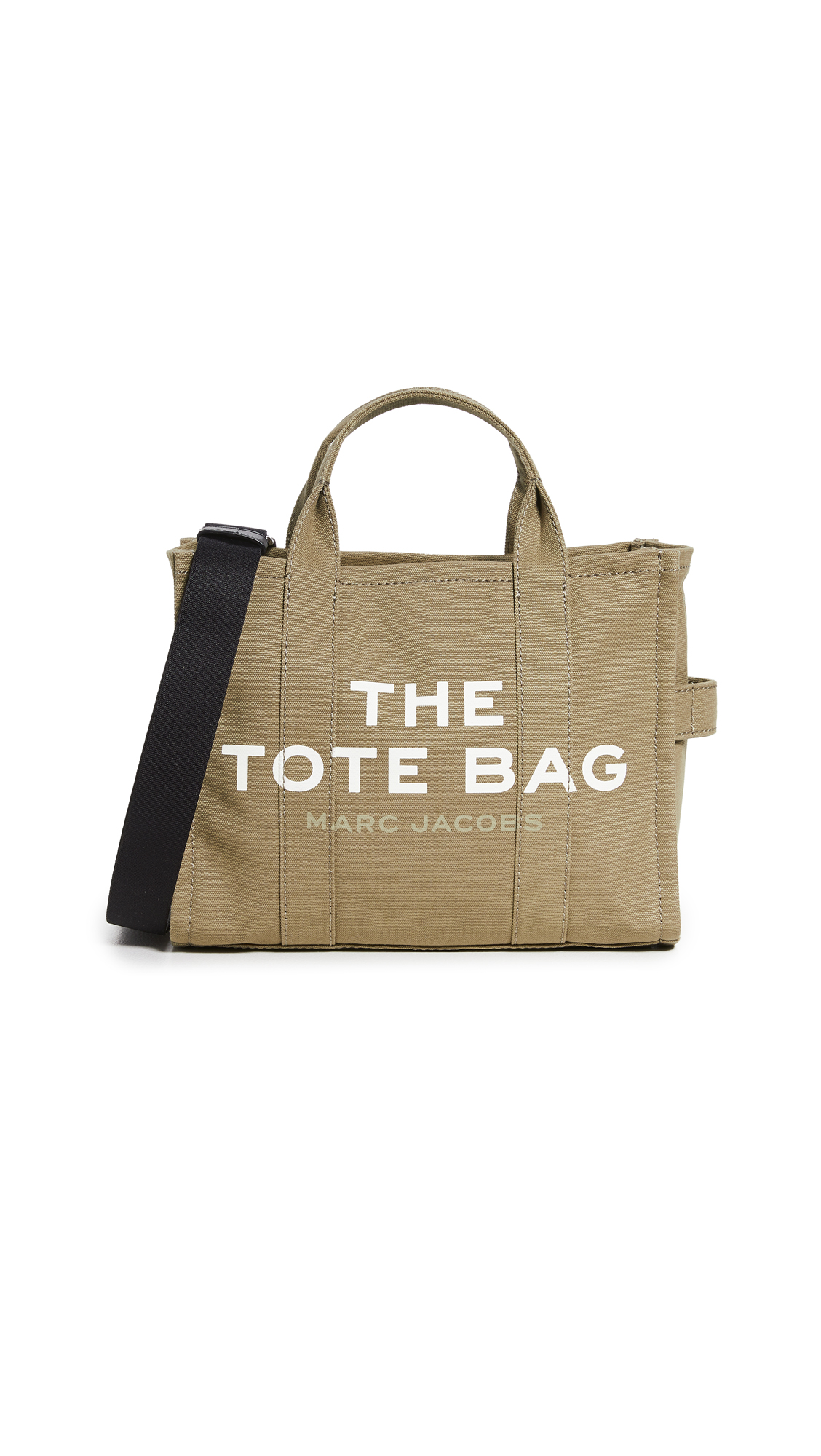 The Marc Jacobs Small Traveler Tote Bag