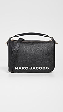 The Marc Jacobs The Soft Box 23 Bag