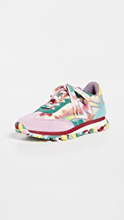 The Marc Jacobs The Tie Dye Jogger Sneakers
