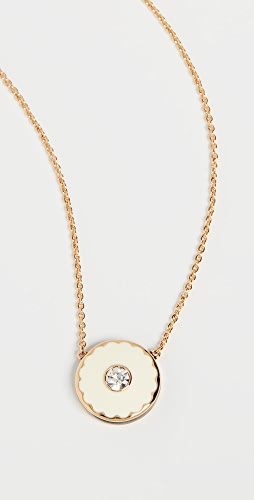 The Marc Jacobs - The Medallion Pendant Necklace