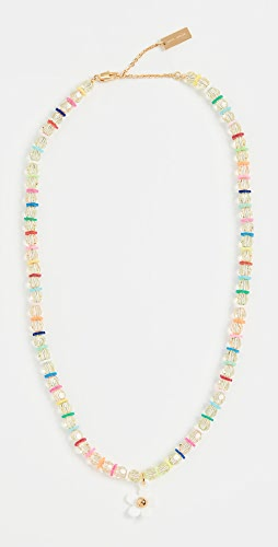 The Marc Jacobs - The Daisy Beaded Necklace