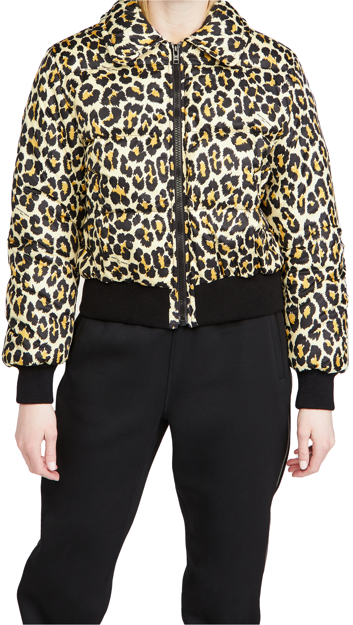 The Marc Jacobs The Puffer Jacket