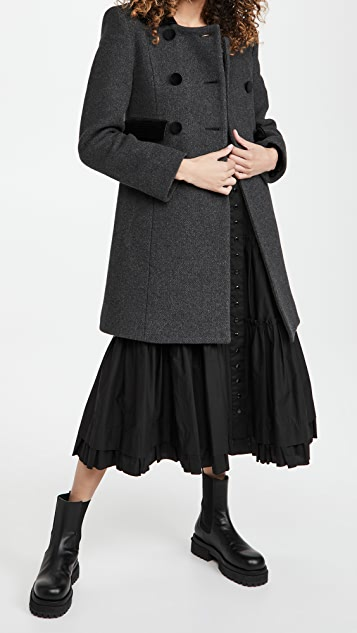 The Marc Jacobs The Sunday Best Coat
