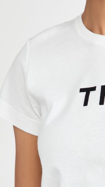 The Marc Jacobs The T 恤