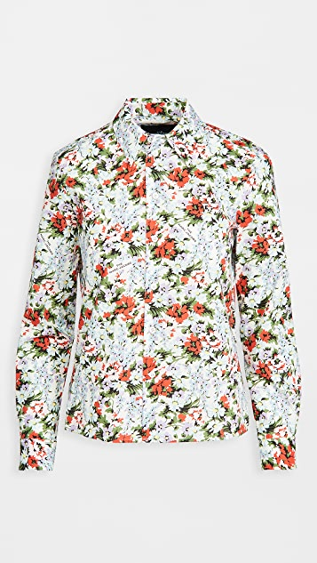 The Marc Jacobs The Print Shirt