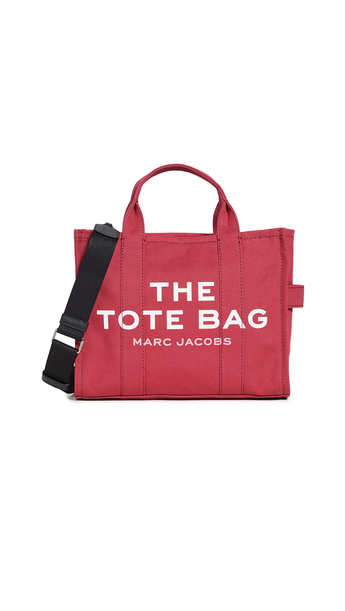 The Marc Jacobs Canvases SMALL TRAVELER TOTE