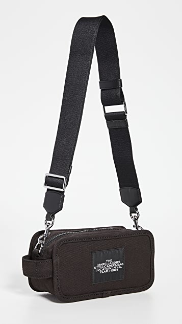 The Marc Jacobs The Camera Bag
