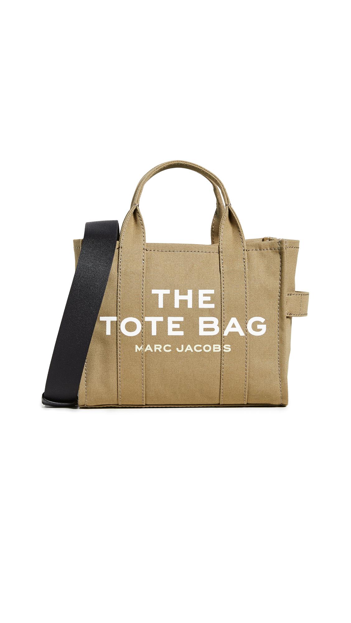 The Marc Jacobs Mini Traveler Tote