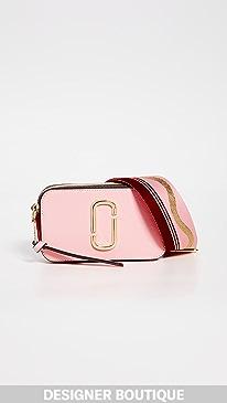 마크 제이콥스 Marc Jacobs Snapshot Camera Bag
