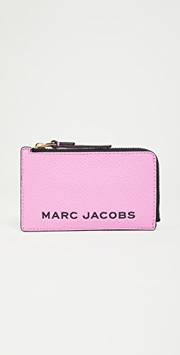 The Marc Jacobs - Small Top Zip Wallet