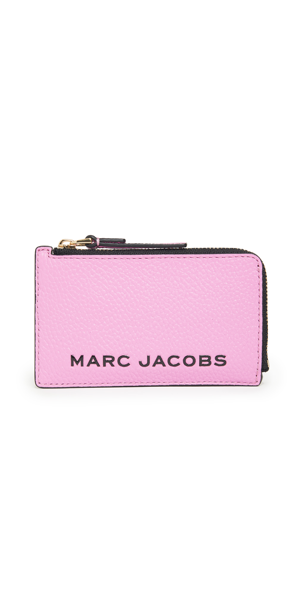 The Marc Jacobs Wallets SMALL TOP ZIP WALLET