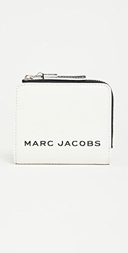 The Marc Jacobs - Mini Compact Zip Wallet