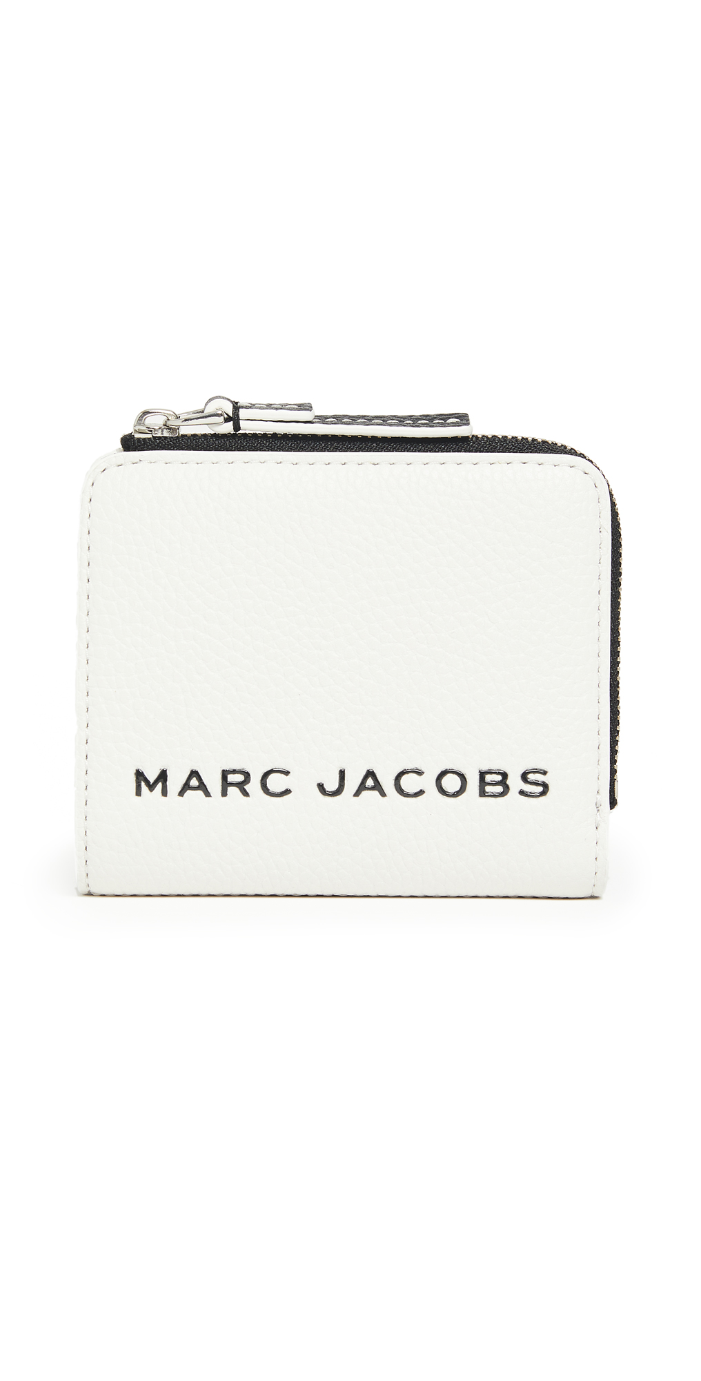 The Marc Jacobs Mini Compact Zip Wallet