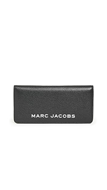 The Marc Jacobs Open Face Wallet