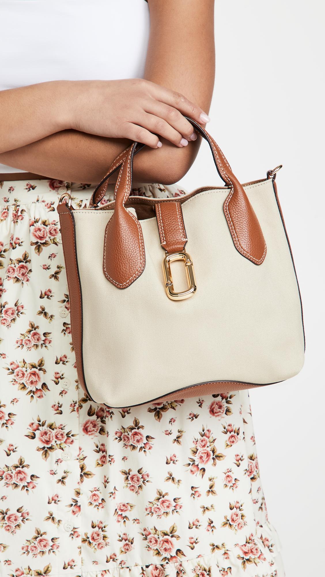The Marc Jacobs Crossbody Bag