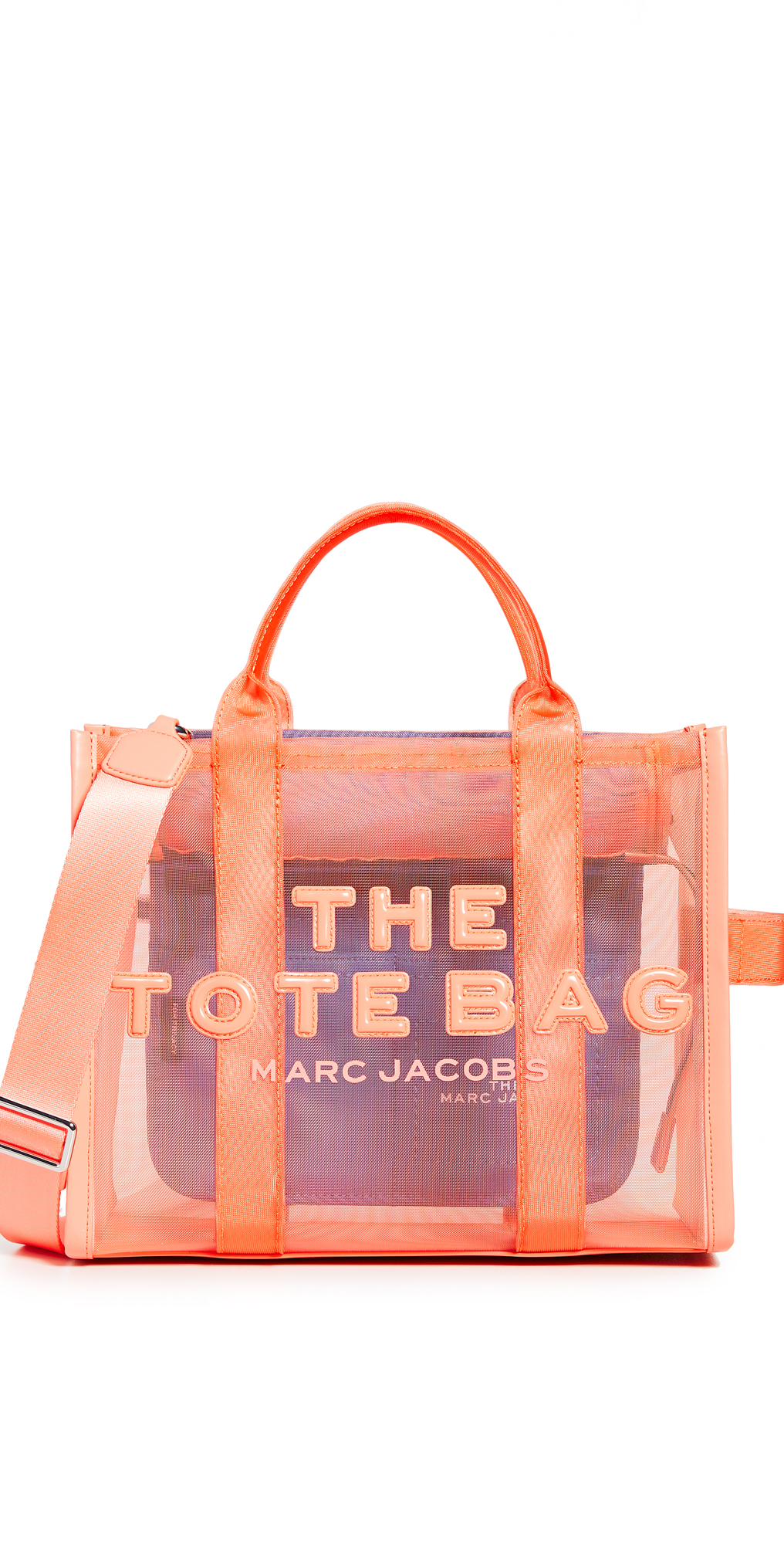 The Marc Jacobs Totes SMALL TRAVELER TOTE