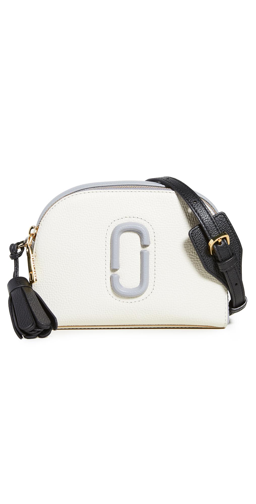 The Marc Jacobs Shutter Crossbody Bag
