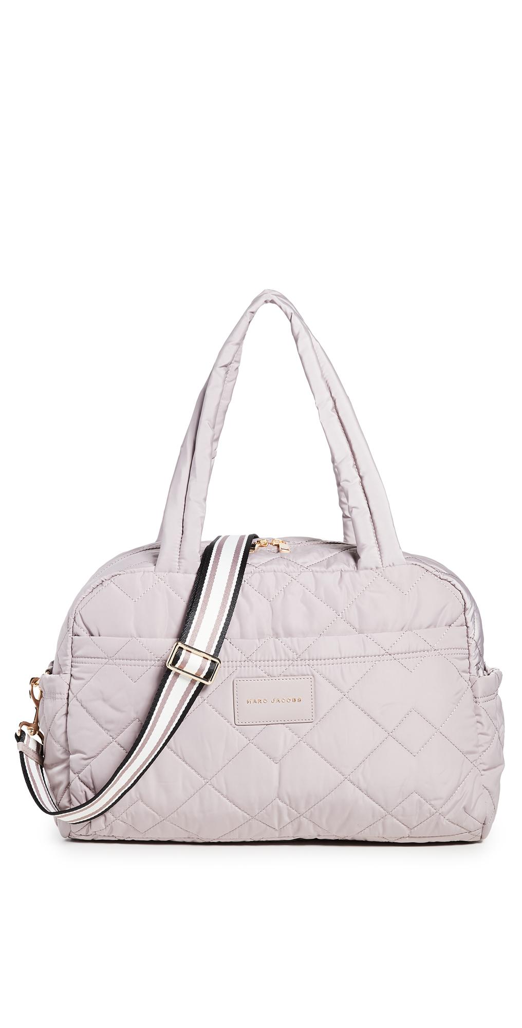 The Marc Jacobs Medium Weekender Bag