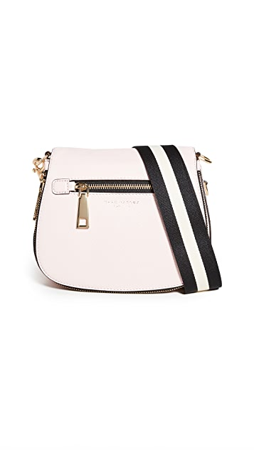The Marc Jacobs Small Nomad Bag