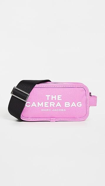 The Marc Jacobs 相机包