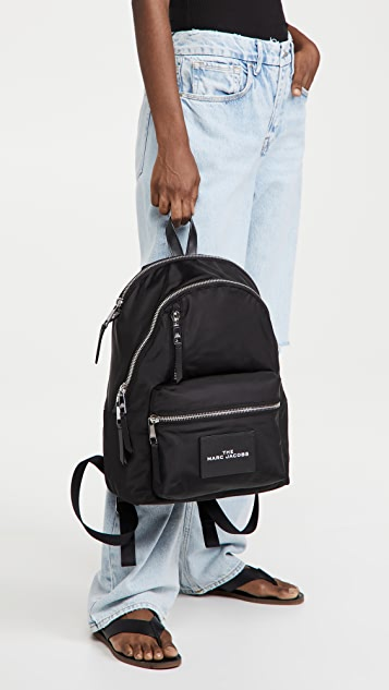 Marc Jacobs The Pouch Nylon Backpack