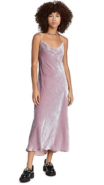 The Marc Jacobs Bias Slip Dress