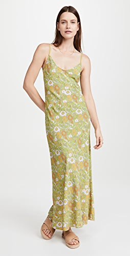 The Marc Jacobs - Bias Slip Dress
