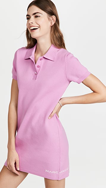 The Marc Jacobs The Tennis Dress