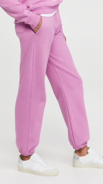 The Marc Jacobs The Sweatpants