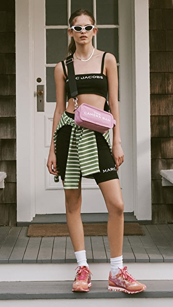 The Marc Jacobs The Sport Shorts