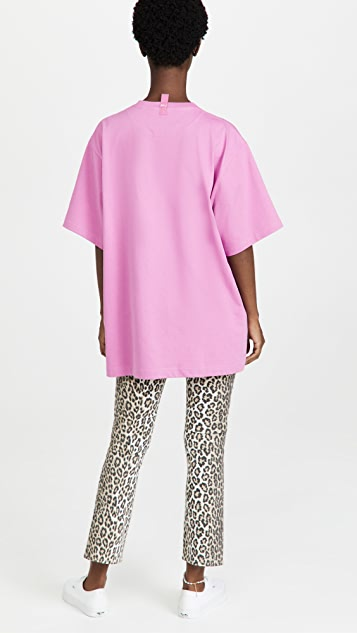 The Marc Jacobs The Big T-Shirt
