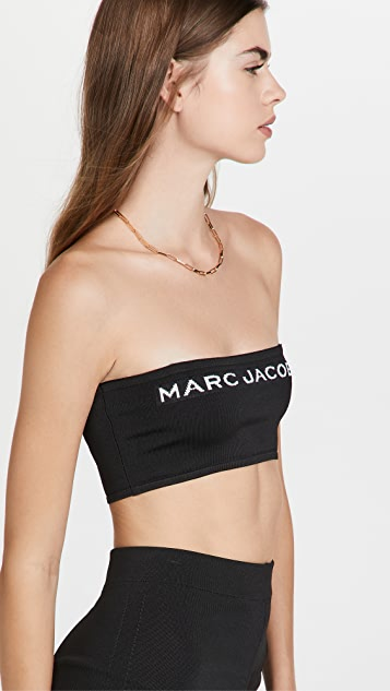 The Marc Jacobs The Bandeau Top