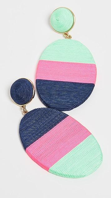MaryJane Claverol Marfa Medium Earrings