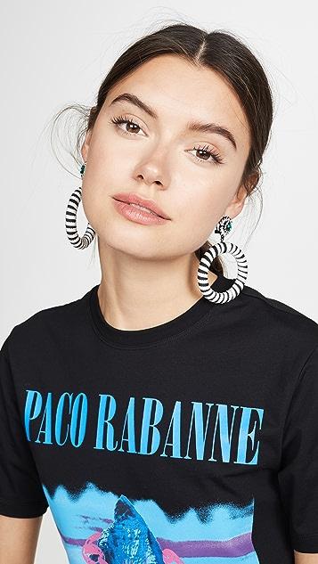 MaryJane Claverol Lolita Earrings